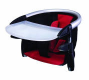 phil & teds Lobster Highchair, Red