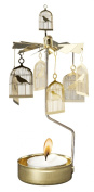 Pluto Produkter Birdcage Rotary Candleholder