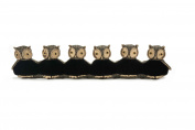 Dora Designs Lord Olivers Family Draught Excluder - DE22