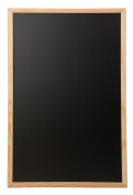 Framed Chalkboard 400x600mm Blackboard Restaurant Menu/ Specials Bar Catering