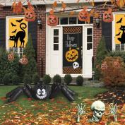 Deluxe Halloween Garden Tree Lawn Front Door House Outdoor Decoration Party Pack