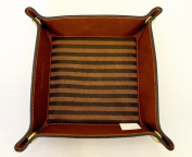 Gents Leather Valet Tray