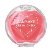IDA Laboratories CANMAKE Cream Cheek CL06 Clear Peach Sugar