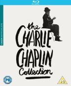 The Charlie Chaplin Collection [Region B] [Blu-ray]