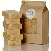 SIMPLICI Citrus Peel Bar Soap Value Bag