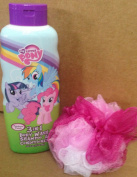 My Little Pony 3-in-1 Rainbow Punch Body Wash, Shampoo & Conditioner, 710ml
