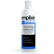 Hair Volumizing Styling Gel For Women & Men - Medium Hold - Thickening Hair Styling Treatment