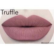 Dose of Colours Liquid Matte Lipstick - Truffle