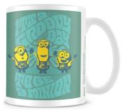 Groovy Day Mug [Region 2]