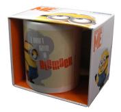 Blumock Mug [Region 2]