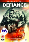 Defiance: Season 3 [Region 2]