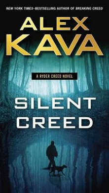 Silent Creed (Ryder Creed Novel)