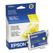 T048420 Quick-Dry Ink 430 Page-Yield Yellow - T048420 Quick-Dry Ink, 430 Page-Yield, Yellow