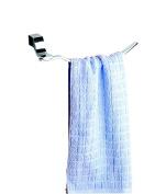 Cloud Power Brass Towel Rings Wall-mounted Towel Rings Holder