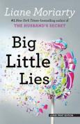Big Little Lies [Large Print]
