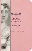 Jane Austen Notebook