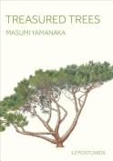 Treasured Trees: Postcard Book