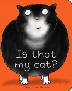 Is That My Cat? [Board Book]