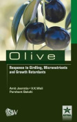 Olive Response to Girding Micronutrients and Growth Retardants