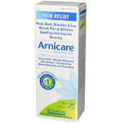 Boiron Arnicare Gel for Muscle Aches, 80ml