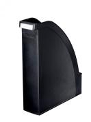 Leitz A4 Plus Magazine File - Black