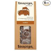 teapigs Rooibos Tea, 15 Count