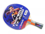 Butterfly Timo Boll CF 2000 FL Shakehand Table Tennis Carbon Fibre Racket