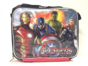 The Avengers Age of Ultron Lunch Bag-5256