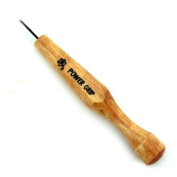 Mikisyo Power Grip carving knife chisel Hira Flat 1.5mm