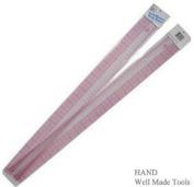 """MAX Length Flexible Grader Ruler B97 - 24"""" 61cm"""