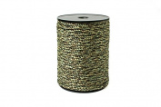 """Twisted Cord 8/2 (1/16"""" - 2mm) 144 Yards- Camouflage"""
