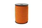 "Twisted Cord 8/2 (1/16"" - 2mm) 144 Yards- Orange"