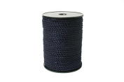 """Twisted Cord 8/2 (1/16"""" - 2mm) 144 Yards- Navy"""