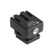 Vello HSA-CSMSA Multi-Interface to Sony/Minolta Shoe Adapter