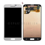 ePartSolution_for for for for for for for for for for Samsung Galaxy S5 G900A G900T G900V G900P LCD Touch Screen Digitizer Assembly White Replacement Part USA Seller