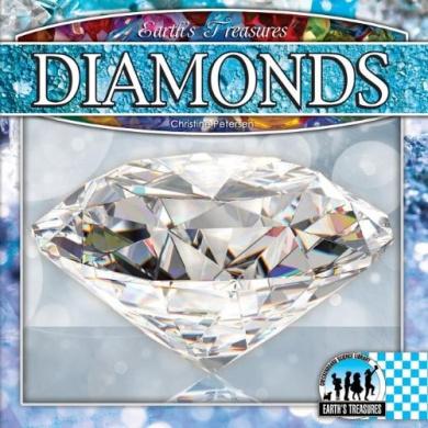 Diamonds (Earth's Treasures)