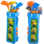 Despicable Me Minion Golf Caddy