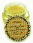 Tyler Candles - Mulled Cider Scented Candle - 650ml Candle