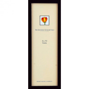 Dennis Daniels Gallery Woods Panoramic Picture Frame, 10cm x 25cm , Ebony Finish