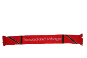 Trinidad & Tobago Country Flag Thick Scarf Scarves .. Great Quality .. New