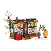 "Dept. 56 Original Snow Village ""Costumes For Sale"""
