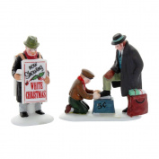 Dept 56 Christmas in the City **All Around the Town**