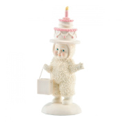 Snowbabies Classics You Wear Your Age Well Figurine, 13cm
