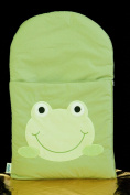 zCush Baby Nap Mat (Green)