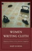 Women Writing Cloth
