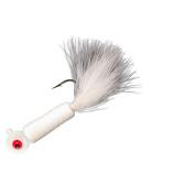 Lindy Fuzz-E Grub Jigs 5.1cm - 30ml