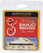 Grover Minstrel 5 String Banjo Bridge 1.3cm