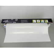 Wizard Wall Dry Erase Film System - System With Clear Film
