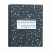 Marble Cover Composition Book, 8-1/2 X 7 [Set of 5]