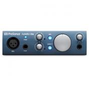 Presonus AudioBox iOne | USB Audio iPad Recording Interface